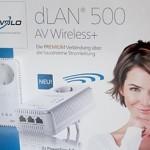 WLAN Empfang verbessern – mit dLAN WiFi gehts schnell und einfach
