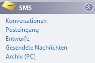 MyPhoneExplorer - SMS