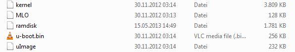 CyanogenMode 10.1 Nook HD+ | CWM entpackt