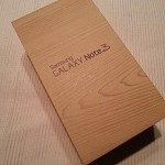 Update für Samsung Galaxy Note 3 ausgerollt
