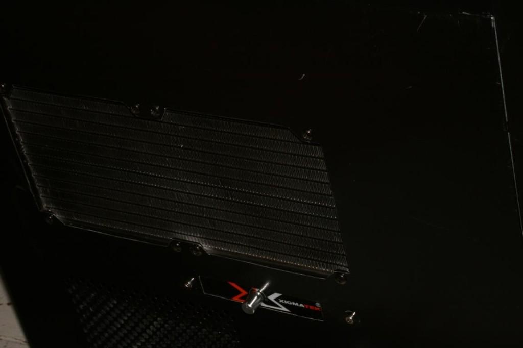 PC richtig aufrüsten | Wasserkühlung fertig eingebaut