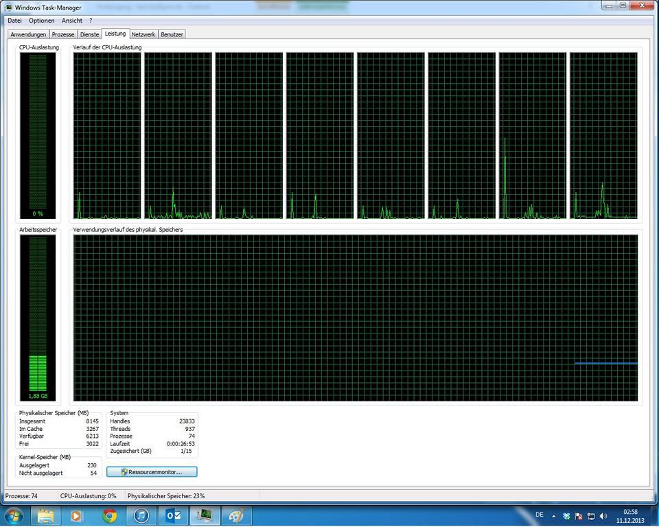 PC richtig aufrüsten | Geräte-Manager