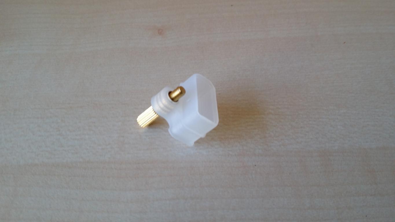 HDMI Kabel befestigen | Pure Lock! von Oehlbach