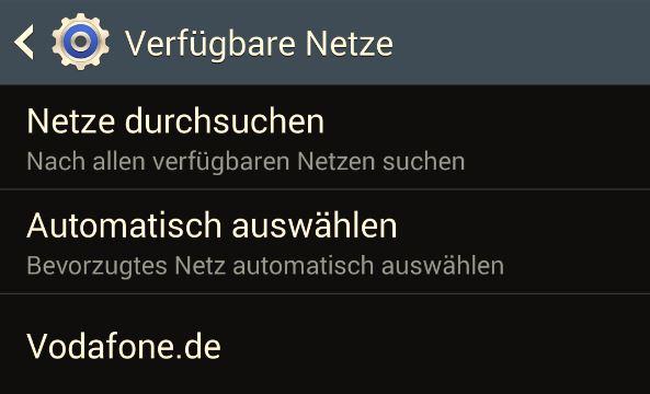 Vodafone Netzausbau | Berlin bekommt neues Netz