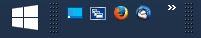 Windows 10 Schnellstartleiste einbinden | Schnellstartleiste wie gewohnt