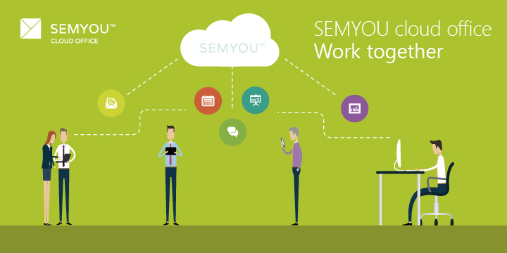 semyou | cloud office