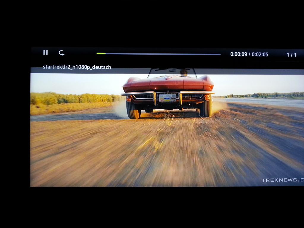 Allshare - grenzenloser Filmgenuss