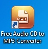 Free MP3 - Icon