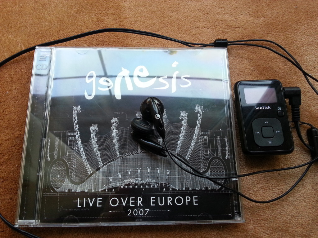 CD zu MP3 konvertieren