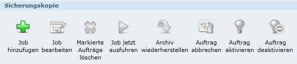 ZyXEL NAS325 | BackupPlanner