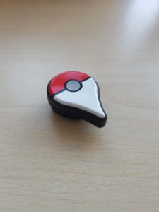 Pokemon Go Plus im Test