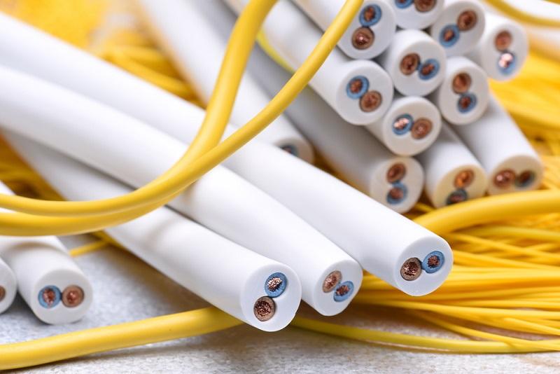Kabel wasserdicht verbinden